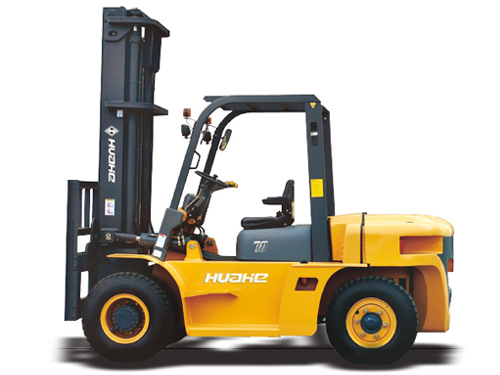 7T Diesel Forklift (Chinese Engine)