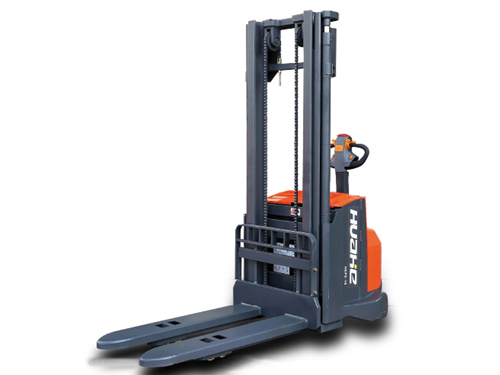 1.4 Ton Electric Pallet Stacker